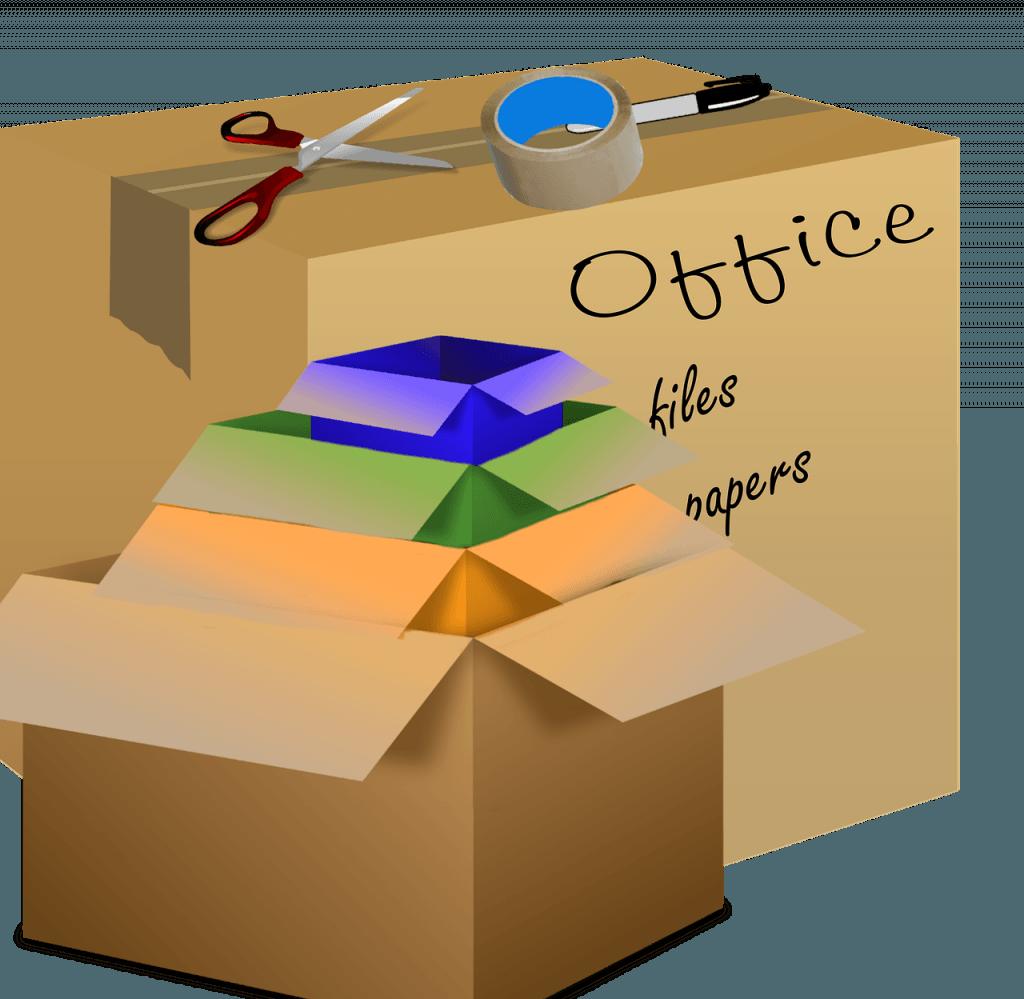 Comment organiser le déménagement de son entreprise